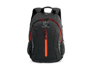 MOCHILA BACKPACK FLASH NARANJA
