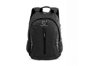 MOCHILA BACKPACK FLASH NEGRA
