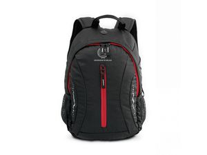 MOCHILA BACKPACK FLASH ROJA