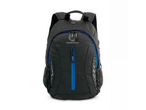 MOCHILA BACKPACK FLASH AZUL