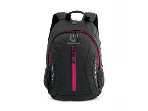 MOCHILA BACKPACK FLASH FUCSIA