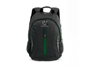 MOCHILA BACKPACK FLASH VERDE